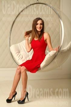 Svetlana from Kiev 22 years - good mood. My small public photo.
