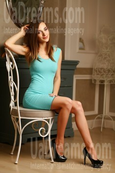 Svetlana from Kiev 22 years - looking for relationship. My small public photo.