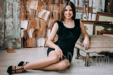 Tetyanka from Lutsk 21 years - natural beauty. My small public photo.
