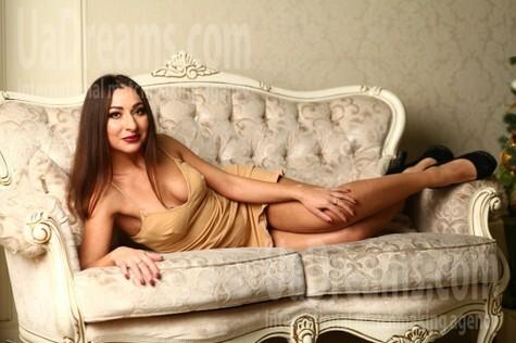 Viktoriya from Kiev 29 years - mysterious beauty. My small public photo.