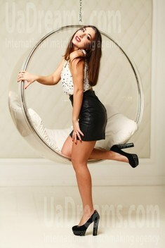 Viktoriya from Kiev 29 years - single russian woman. My small public photo.