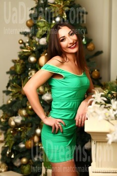 Viktoriya from Kiev 29 years - photo gallery. My small public photo.