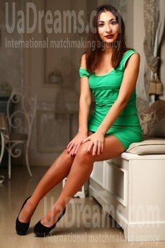 Viktoriya from Kiev 29 years - photo session. My small public photo.