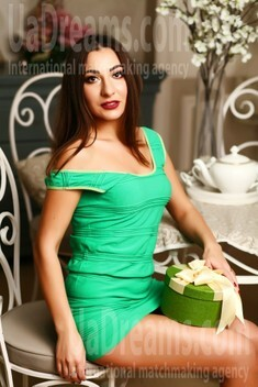 Viktoriya from Kiev 29 years - natural beauty. My small public photo.