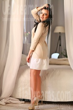 Yaroslava from Kiev 23 years - bride for you. My small public photo.