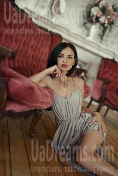 Tanyusha from Dnipro 33 years - charm and softness. My small public photo.