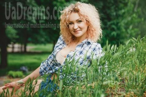 Vera from Kremenchug 38 years - great weather. My small public photo.