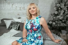Liliya from Dnipro 46 years - searching life partner. My small public photo.