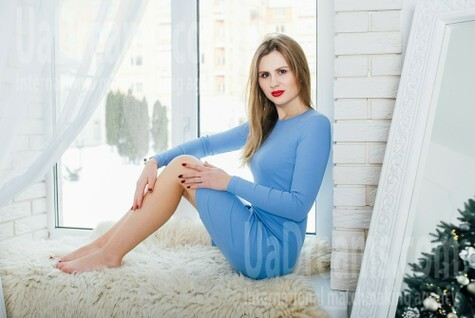 Lucy from Cherkasy 27 years - girl for dating. My small public photo.