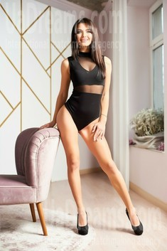 Karina from Ivanofrankovsk 23 years - future wife. My small public photo.