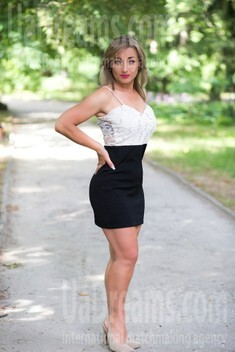 Ljudmila from Sumy 47 years - search for love. My small public photo.