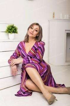 Ludmila Sumy 48 y.o. - intelligent lady - small public photo.