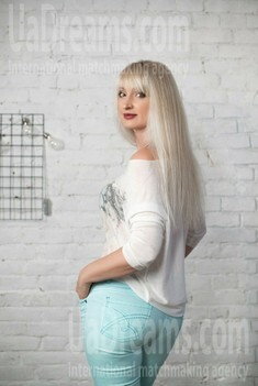 Nataliya from Dnipro 48 years - clever beauty. My small public photo.