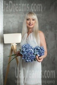 Nataliya from Dnipro 48 years - it's me. My small public photo.
