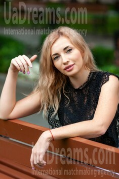 Marisha from Kremenchug 29 years - wants to be loved. My small public photo.