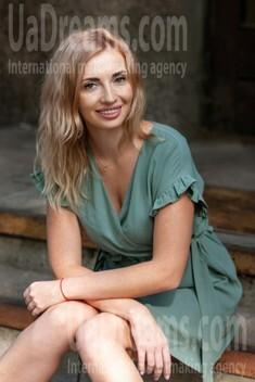 Marisha from Kremenchug 29 years - future wife. My small public photo.