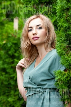 Marisha from Kremenchug 29 years - beautiful and wild. My small public photo.