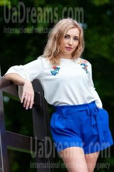 Marisha from Kremenchug 29 years - want to be loved. My small public photo.