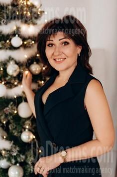 Helen from Poltava 47 years - future bride. My small public photo.