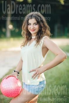 Ksyusha from Lutsk 29 years - searching life partner. My small public photo.