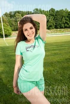 Ivanka from Lviv 33 years - lovely girl. My small public photo.