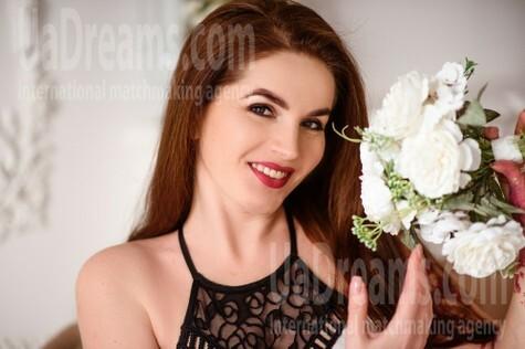 Ivanka from Lviv 33 years - amazing girl. My small public photo.