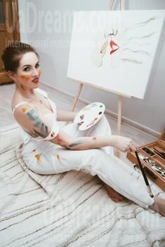 Ivanka from Lviv 34 years - hot lady. My small public photo.