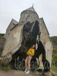 Ivanka from Lviv 34 years - mysterious beauty. My small public photo.