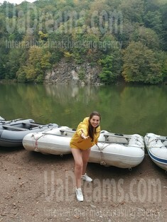 Ivanka from Lviv 34 years - easy charm. My small public photo.