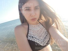 Hrystyna from Lviv 20 years - girl for dating. My small public photo.