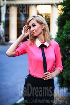 Julichka from Zaporozhye 41 years - introduce myself. My small public photo.