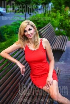 Julichka from Zaporozhye 41 years - loving woman. My small public photo.