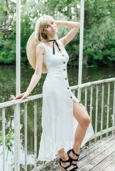 Julichka from Zaporozhye 42 years - it's me. My small public photo.