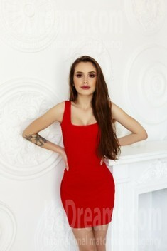 Ira from Ivano-Frankovsk 23 years - nice fiancee. My small public photo.