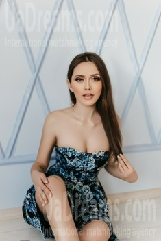 Ira from Ivanofrankovsk 22 years - girl for dating. My small public photo.