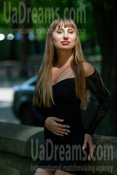 Hanna from Kremenchug 32 years - beautiful woman. My small public photo.