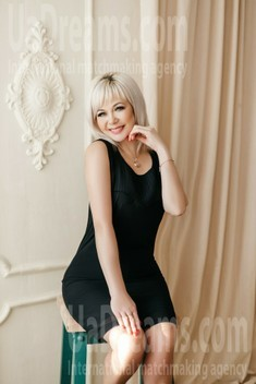 Ira from Ivanofrankovsk 47 years - look for fiance. My small public photo.