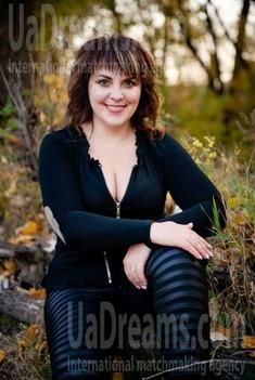 Tatyana from Poltava 43 years - look for fiance. My small public photo.