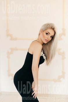 Susie from Ivanofrankovsk 21 years - great weather. My small public photo.