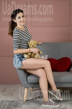 Lyudmila from Poltava 30 years - desirable woman. My small public photo.