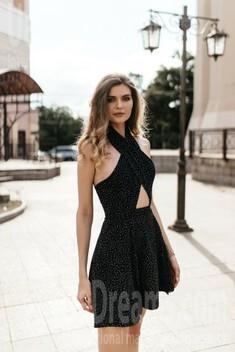 Evgeniya from Dnipro 25 years - joy and happiness. My small public photo.