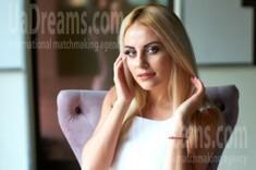 Kate from Kremenchug 32 years - ukrainian bride. My small public photo.