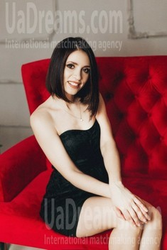 Dana from Poltava 29 years - seeking man. My small public photo.