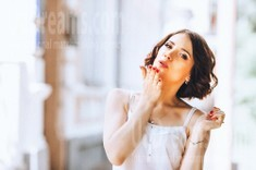 Dana from Poltava 29 years - girl for marriage. My small public photo.