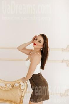 Oksana from Ivanofrankovsk 24 years - amazing girl. My small public photo.