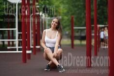 Vlada 18 years - future wife. My small public photo.