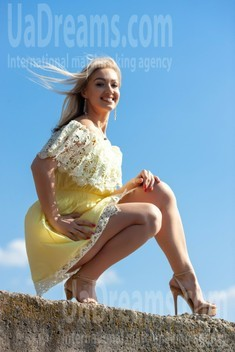 Olechka from Kremenchug 36 years - look for fiance. My small public photo.