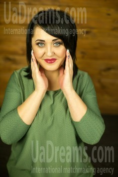 Natusia from Sumy 40 years - Kind-hearted woman. My small public photo.