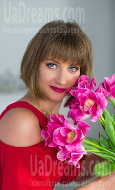 Luba from Sumy 29 years - eyes with love. My small public photo.