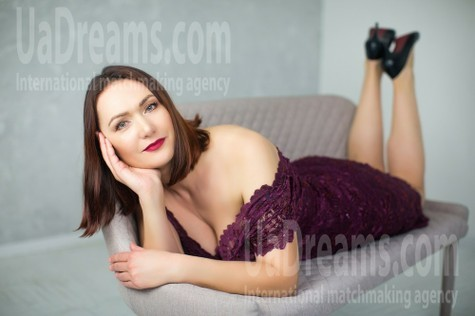 Kate from Sumy 41 years - loving woman. My small public photo.